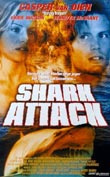 Shark attack video