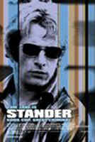 Stander USA poster